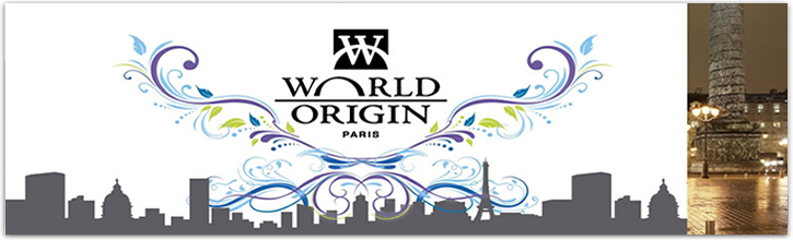 World Origin